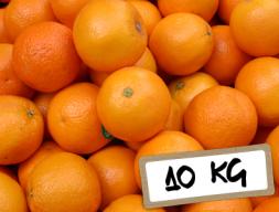 Naranjas Navelate mesa 10Kg